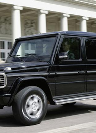 Разборка Mercedes benz G Class Авторазборка Мерседес Бенц г класс