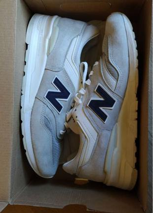 Чоловічі New Balance made in USA