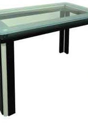 Стеклянные кухонные столы от производителя.