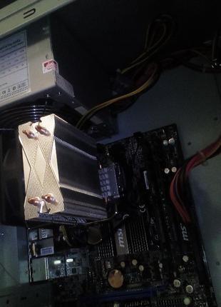 Продам настольный пк компьютер