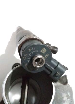 Форсунки Citroen,Peugeot 1.4 HDI Bosch 0445110252.