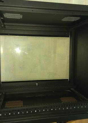 """Серверный шкаф Master Group 19"""" с ключами"""
