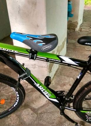 """Велокресло детское на раму велосипедов """"мини"""""""