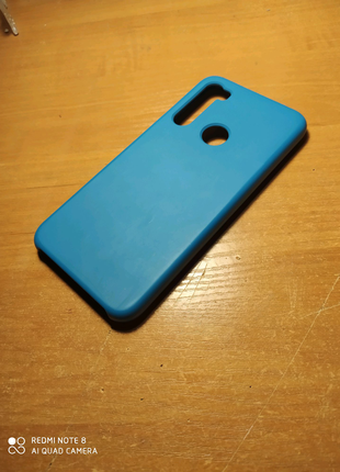 Чехол для Xiomi Redmi Note 8