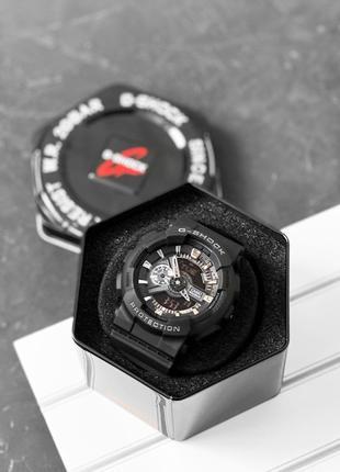 Мужские наручные часы Casio G-Shock GA-110