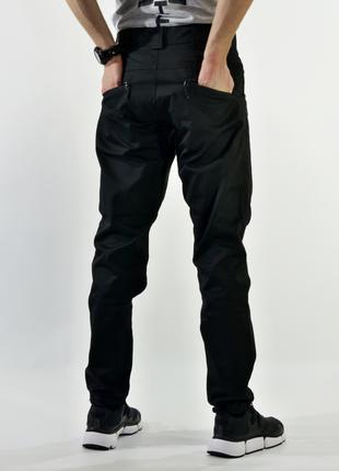 Eclectik / Gris Pants black