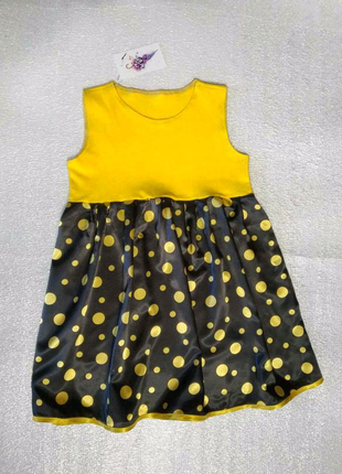 Сукня Платье для девочки 4-5лет