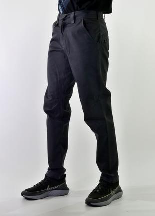 Eclectik / Gris Pants steel grey