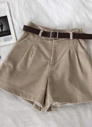 Женские шорты 🩳