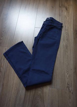 Сині джинси