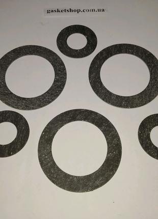 Прокладки Ду для трубопроводной арматуры