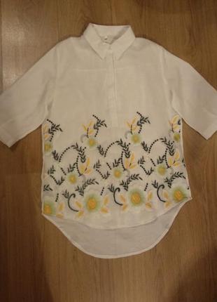 Блузка/рубашка bl