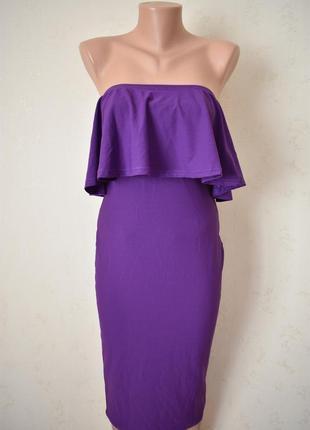 Новое красивое платье missguided