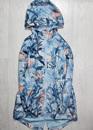 Куртка ветровка 7-8