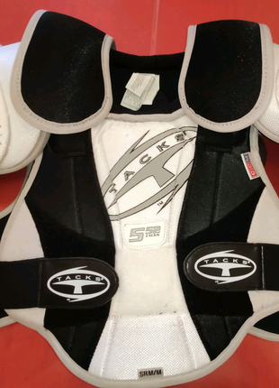 Хоккейный нагрудник ССМ Tacks, SR M, 170-180 рост