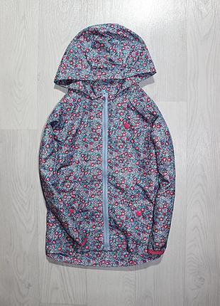 Куртка ветровка 6-7