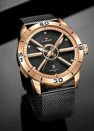 Мужские Часы Naviforce NF9155