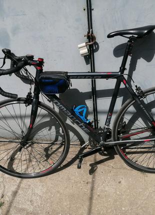 Продам шоссейный велосипед comanche Strada comp