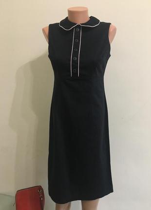 Платье marks&spenser s сарафан