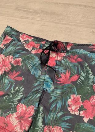 Текстуровані шорти h&m