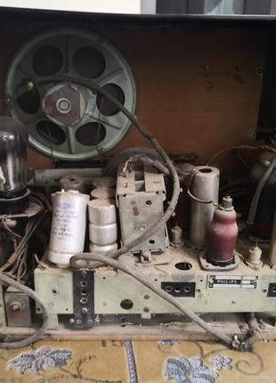 Радиоприемник филипс