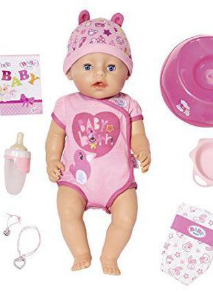 Кукла Беби Борн Очаровательная малышка BABY BORN серии Нежные ...