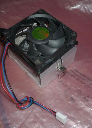 Куллер и радиатор для Am-2, 939, 754.