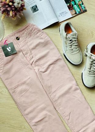 брюки льняные By Very