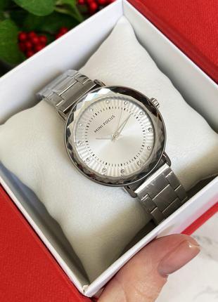 Оригинальные женские наручные часы Mini Focus MF0040L.02 All Silv