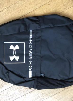Новый рюкзак Under Armour