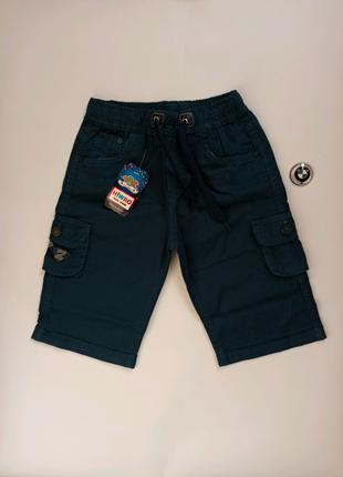 Стильные шорты для мальчика, подростка. Турция
