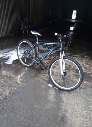 продам велосипед ( верный конь!)