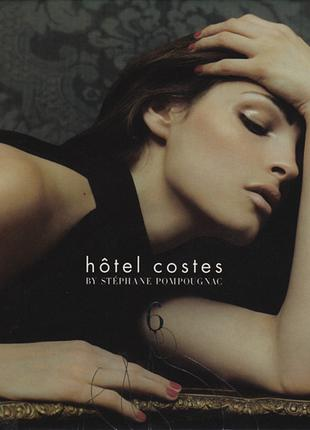 CD диск hotel costes 6