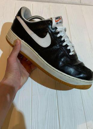 Мужские кроссовки Nike Air Force 45 размер