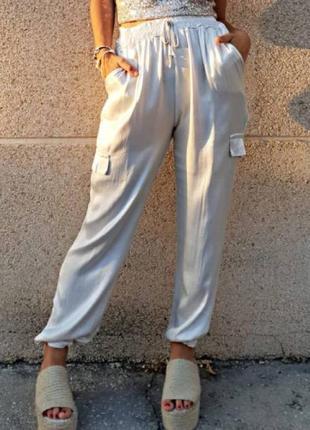 Штанішки легкі lady fashion