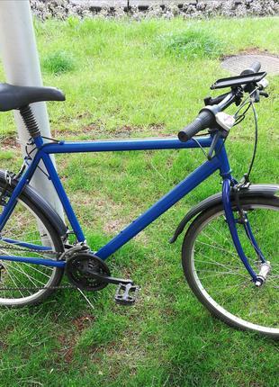 """Велосипед 26"""" новий"""