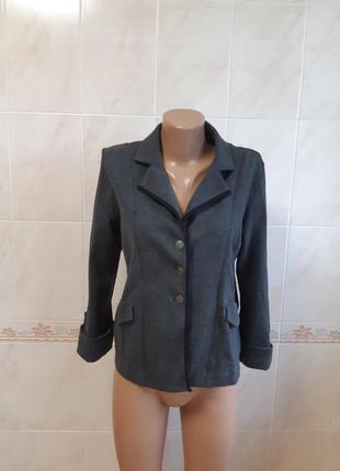 Трикотажный пиджак cop copine