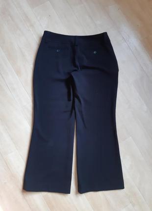Чёрные брюки штаны maxwell