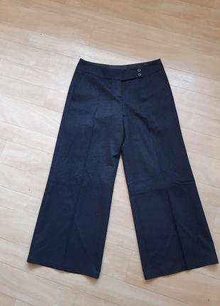 Тёплые брюки штаны mark&spencer