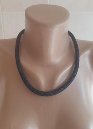 Колье ожерелье чокер украшение