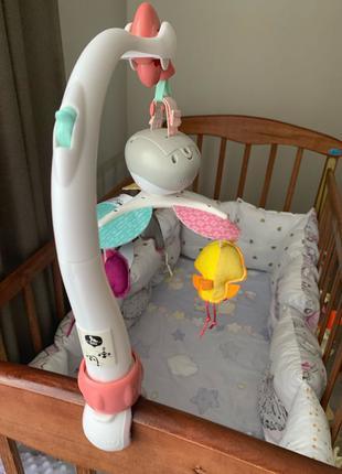 Мобиль Tiny Love в детскую кроватку