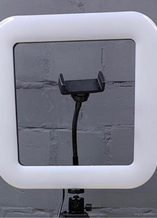 Кольцевая Лампа 28 см