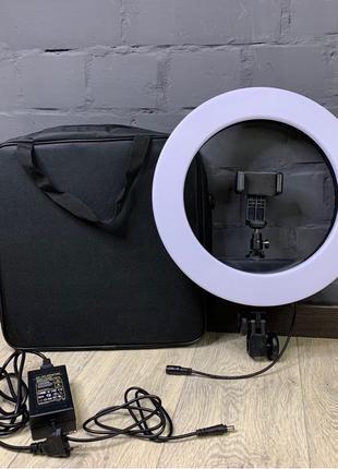 Кольцевая Лампа 35 см