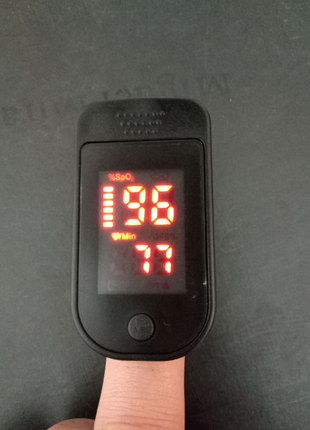 Пульсометр Oximeter