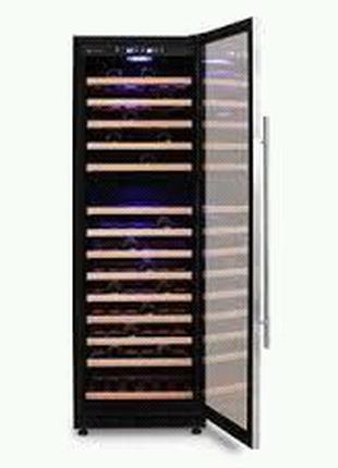 Холодильник для вина Витрина для напитков klarstein 425л