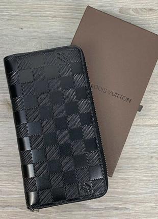 Мужской бумажник Louis Vuitton
