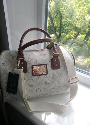 Итальянская сумочка