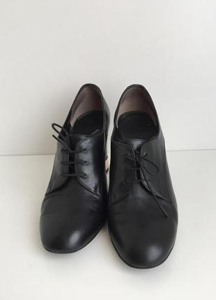 Ботинки ботильоны кожа antonio biaggi