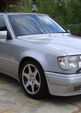 Запчасти б/у, новые Mercedes benz w124 Мерседес w124 Разборка СТО