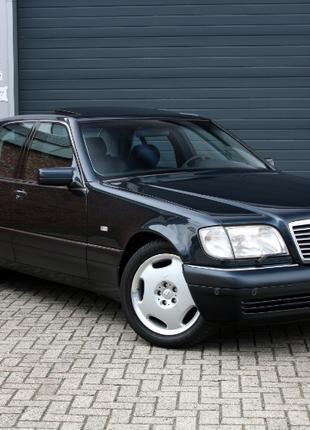 Запчасти б/у, новые Mercedes benz w140 Мерседес w140 Разборка СТО